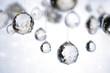 Hängende Kristallkugeln - 44881101