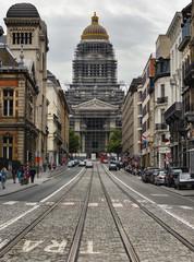 Palais de Justice Bruxelles
