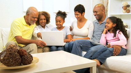 African American Generations Wireless Technology