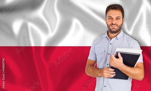 Polish  language  - 44884796