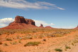On the road for Monument Valley