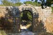 Falerii Novi città etrusca