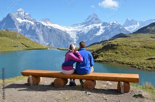 Jungfrau region, Switzerland