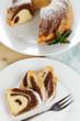 Gugelhupf Marmorkuchen