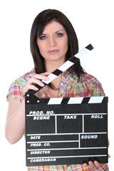 Female director