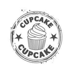timbre cupcake