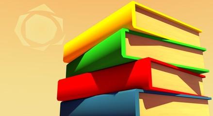 Libros rasca cielos