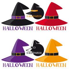 Halloween, il cappello della strega