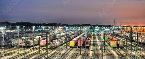 Güterzüge - 44909308