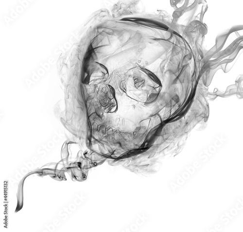 Smoke of Death 1