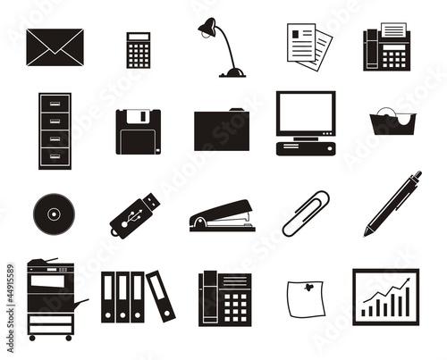 20 objetos: