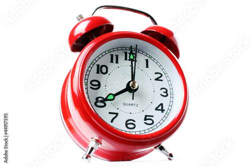 Classic alarm clock - Sveglia classica