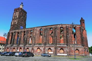 Gubin Stadtkirche