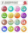 e-shopping candies 21