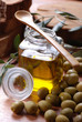 olio di oliva biologico