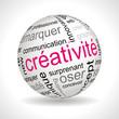Sphère Créativité