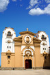 Basilica de Candelaria in Tenerife at Canary Islands