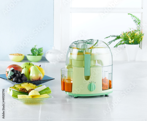 Variety juice blender machine