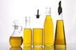 olive oil carafe