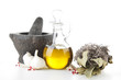 olive oil and ingredient