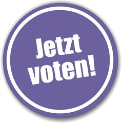 bouton jetzt voten
