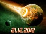 2012 year of the apocalypse - Fine Art prints
