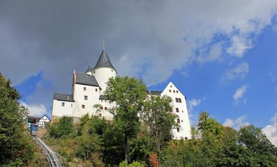 Schloss Schwarzenberg (Erzgebirge, Sachsen)