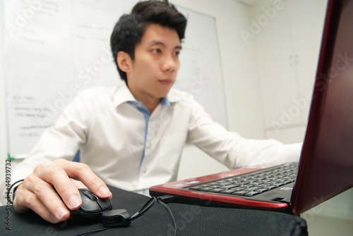 Young Businessman 6