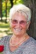 Ältere Frau (Seniorin)