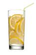 orange drink with slices of orange