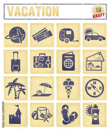 vacation kraft 18