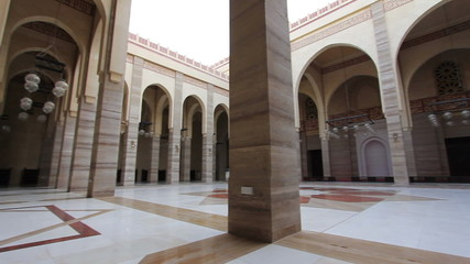 Bahrain Al Fateh Grand Mosque