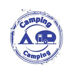 timbre camping