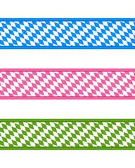 Bayerische Bänder