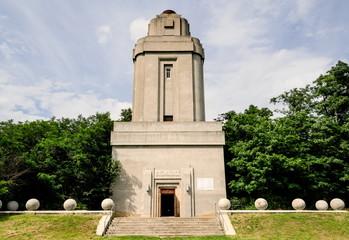 Bismarckturm in Leipzig
