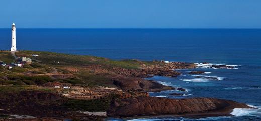 Cape Leeuwin lighthouse, We Australia