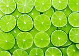 Fototapety lime background
