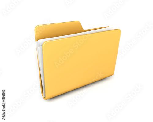 Folder full