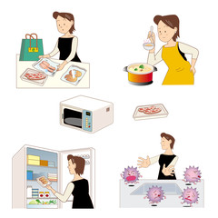 キッチン物語