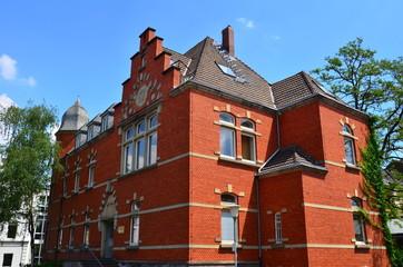 Bonn House