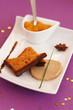 foie gras et ses tranches de pain d'épices 6