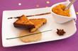 foie gras et ses tranches de pain d'épices 3