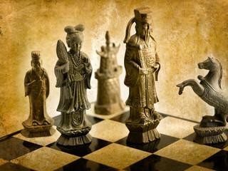 scacchi scacco al re