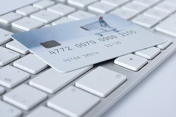 Electronic payment concept and e-banking