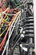 Server interior