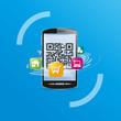 smartphone et applications internet