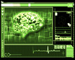 Green brain interface technology