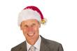Senior Santa Claus