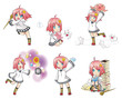 White Witch Collection set 2