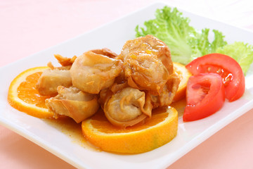 Fried Wonton Shrimp